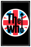 The Who Posters