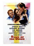 State of the Union, Spencer Tracy, Katharine Hepburn, Angela Lansbury, Van Johnson, 1948 Posters