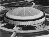 The Astrodome, Houston, Texas, 1970's Prints