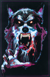 Werewolf Print