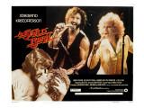 Star Is Born, A, Kris Kristofferson, Barbra Streisand, 1976 Photo