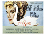 The Swan, Grace Kelly, 1956 Posters
