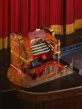 The Alabama Theatre, the Organ, Birmingham, Alabama, Erected in 1927 Posters
