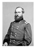 Brig. Gen. James A. Garfield, Officer of the Federal Army, Sept. 19, 1863 Photo