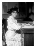 Alice Paul, 1915 Foto