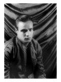 Marlon Brando, American Actor, December 27, 1948 Print
