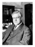 A. Mitchell Palmer, Attorney General of the United States under President Woodrow Wilson, 1920 Fotografía
