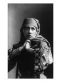 Lillie Langtry, as Lady Macbeth. 1899, Giclee Print