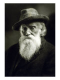John Burroughs Wrote on Nature Subjects and Inspired the Early Conservation Movement, Photographic Print