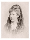 Kate Field, American Journalist and Feminist, Established a Newspaper, Kate Field's Washington Prints