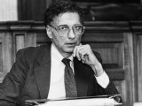 Ralph Nader. Consumer Advocate Ralph Nader, 1980s Photo