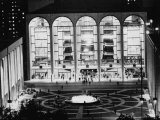 The Metropolitan Opera House, Lincoln Center, New York, 1969 Photo