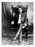Booker T. Washington Photo