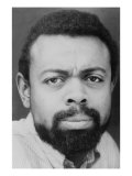Amiri Baraka African American Poet and Playwright Adopted Black Nationalism in the 1960s Photographie