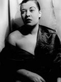 Billie Holiday, March 23, 1949 Photo