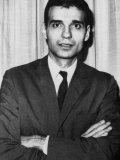 Ralph Nader. Consumer Advocate Ralph Nader, 1960s Photo