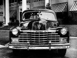 1946 Cadillac Prints