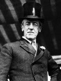 Woodrow Wilson, President 1913-1921 Posters