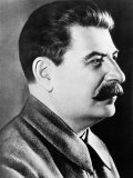 Joseph Stalin, Secretary-General of the Communist Party of Soviet Russia, 1942 Posters