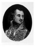 Thaddeus Kosciusko, Polish General Who Fought for the U.S. in the Revolutionary War Prints