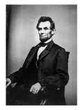 Abraham Lincoln Photographie