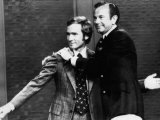 Dick Cavett, and Jack Paar, 1972 Posters