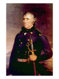 Zachary Taylor, U.S. President Photo