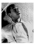Cab Calloway, African American Band Leader and Jazz Singer, 1933 Photo