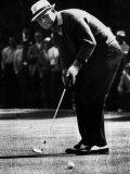 Golf Pro Jack Nicklaus, 1970's Photo