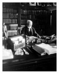 Andrew Carnegie, April 5, 1913 Photo