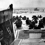 D-Day, the Invasion of Normandy, June 6, 1944 Prints