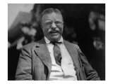 Theodore Roosevelt, Photo by Charles Duprez 1912 Photo