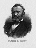 US President Ulysses Grant Photo