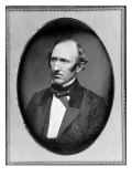 Wendell Phillips, American Abolitionist, Poster
