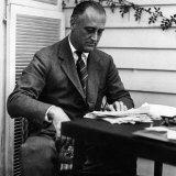 US President Franklin D. Roosevelt, Mid-1930s Photo
