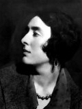 Author Vita Sackville-West Photo