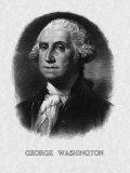 US President George Washington Photo