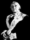 Susan B. Anthony, 1900 Photo