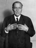 Clarence Darrow, 1930 Photo