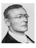 Hermann Hesse German Novelist, Poet, and Winner of the Nobel Prize for Literature in 1946 Photo
