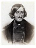 Nikolai Vasilievich Gogol, Giclee Print