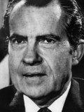 1971 US Presidency, President Richard Nixon, 1971 Photo