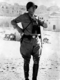 Lt. General George Patton, Sicily, 1943 Posters