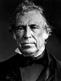 Zachary Taylor, U.S. President 1849-1850 Posters