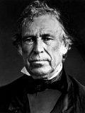 Zachary Taylor, U.S. President 1849-1850 Photo
