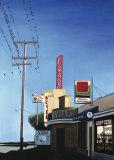 Salinas Posters by Aviva Brooks