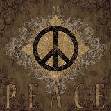 Brandon Glover - Barış - Poster