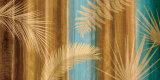 Caribbean Palms Pôsters por John Seba