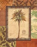 Palmaceae I Plakat af Gregory Gorham