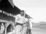 Babe Ruth, 1919 Photo